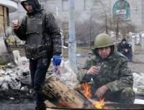 Ucraina, primul pas catre...