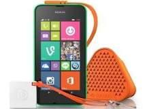 Nokia va lansa Lumia 530 cu...