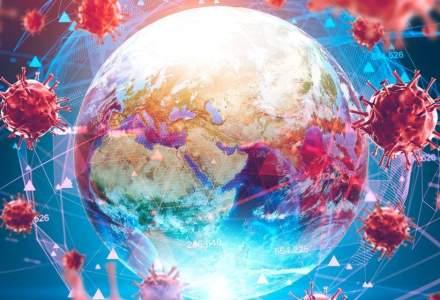 """ONU: Lumea va rămâne cu o """"gaură"""" de 10 mii de miliarde de dolari din cauza pandemiei"""