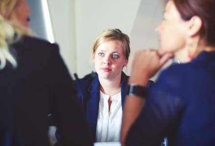5 lucruri pe care să nu le spui niciodată la un interviu de angajare