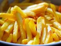 Cartofii prăjiţi belgieni ar...