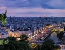 Parisul intră într-un nou...