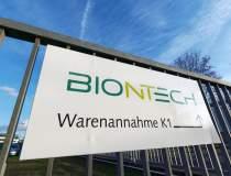 Fondatorii BioNTech, decorați...