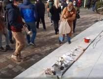 Protest al sectorului HORECA...