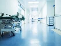 Investiții în spitale: 50 de...