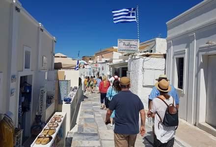 Vacanță în Grecia: Cu ce prețuri și facilități își așteaptă hotelierii eleni turiștii din România