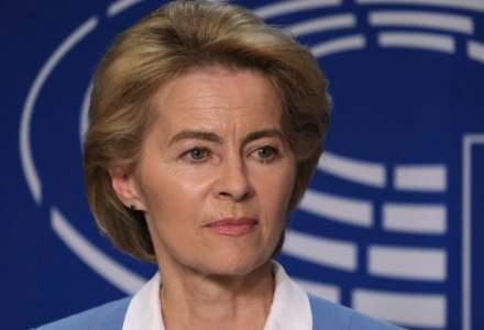 Avertismentul șefei Comisiei Europene: exporturile de vaccin AstraZeneca pot fi blocate
