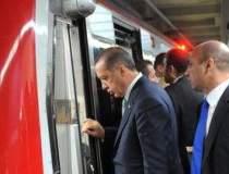 TGV-ul turcesc: linia...