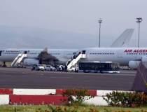 Epava avionului Air Algerie a...