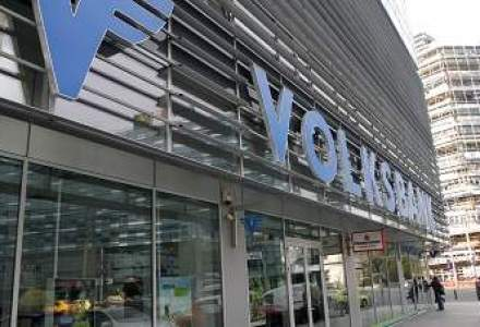 Volksbank scapa de credite neperformante de aproape 500 mil. euro. Deutsche Bank, printre cumparatori