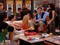 "Serialul ""Friends"" se..."