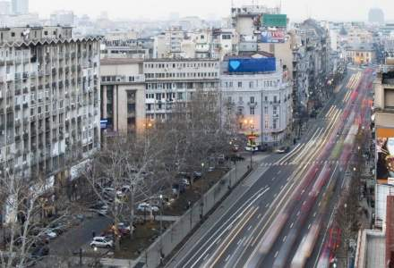 ANM: cum va fi vremea în București zilele următoare