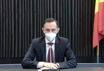 Președintele CJ Timiș vrea să dea în judecată DSU - Ordinul de prelungire a carantinei a fost abuziv