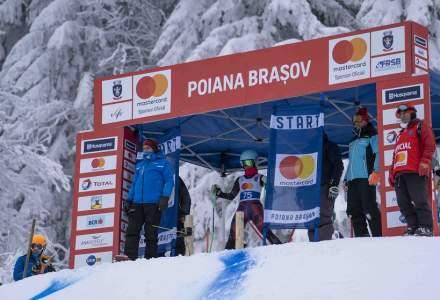 Românii au câștigat 8 medalii la competiția Poiana Brașov SES CUP 2021