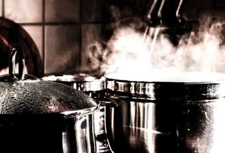 Românii au învățat să gătească în timpul pandemiei și își vor upgrada bucătăriile anul acesta