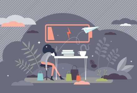 Provocările muncii remote. Cum previi eventualele accidente în munca de acasă și cum menții sănătatea mintală a angajaților