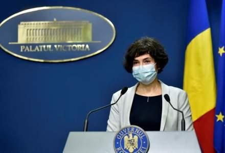 Andreea Moldovan: Oamenii trebuie să aibă acces mai ușor la testare