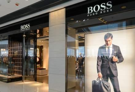 Hugo Boss va deschide patru magazine în România, în plină pandemie