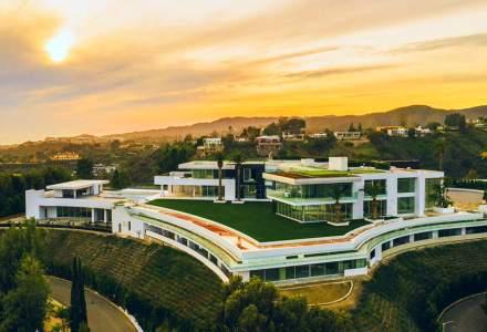 Top 5 cele mai scumpe locuințe din lume scoase la vânzare