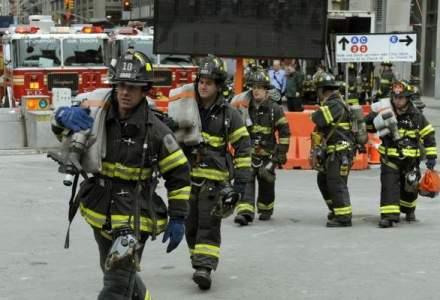 Numarul victimelor de la 11 septembrie, aproape dublat dupa 13 ani: 2.500 dintre muncitorii serviciilor de urgenta au cancer