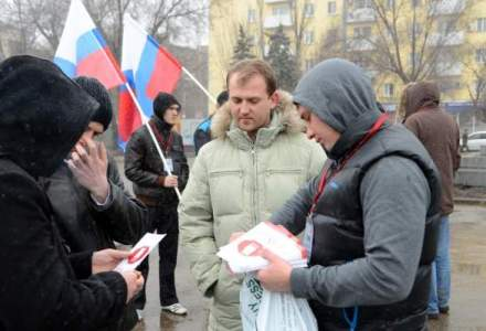Mintile sclipitoare parasesc Rusia in cautarea libertatii economice si politice