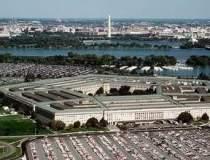 Pentagonul ar putea sa ajute...