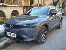 #WSDriveTest cu Mazda MX-30,...