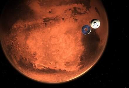 Când va avea loc primul zbor al unui elicopter pe Marte