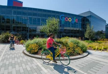 Google plănuiește investiții imobiliare de 7 miliarde de dolari în acest an
