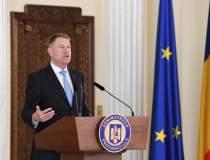 Klaus Iohannis: Bucureștiul...