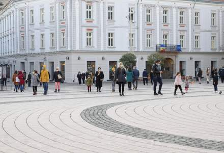 Se prelungește carantina în Timișoara