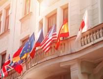 Tensiuni între Europa și...