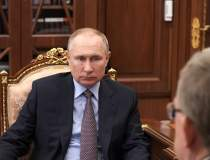 Kremlinul transmite că...