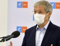 Dacian Cioloș s-a infectat cu...