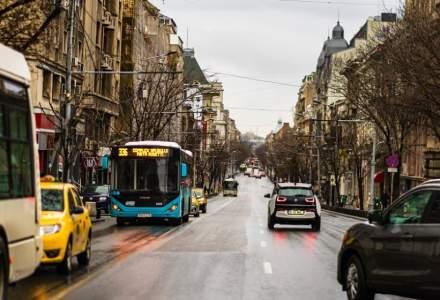 Prefect: Posibil să nu avem azi noi restricții în București
