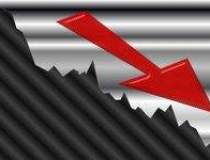 Scadere economica de 8,8% in...