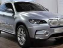 BMW aduce in Romania doua...