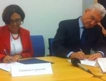 ASF semneaza un memorandum cu...