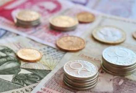 Parlamentul bulgar adopta o rectificare bugetara pentru a solutiona criza bancara