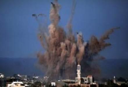 Bolivia a declarat Israelul stat terorist drept reactie fata de ofesiva din Fasia Gaza