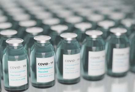 O nouă tranșă de vaccin Moderna sosește în România