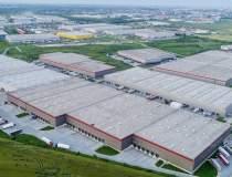 Stocul de spații industriale...