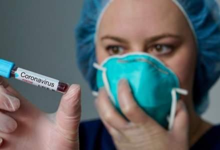 Coronavirus 25 martie | RECORD de cazuri noi în București de la începutul pandemiei