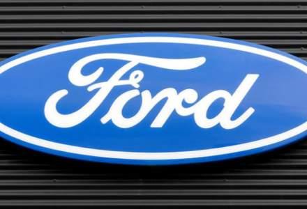 Ford anunță că își va electrifica toate mașinile până în 2030