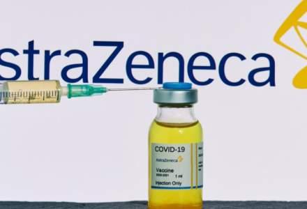 EMA se va reuni luni ca să analizeze efectele secundare ale AstraZeneca