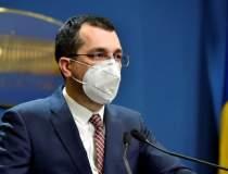 Vlad Voiculescu: Avem cadru...