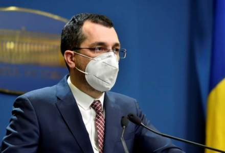Vlad Voiculescu: Avem cadru legal pentru testarea COVID-19 în farmacii