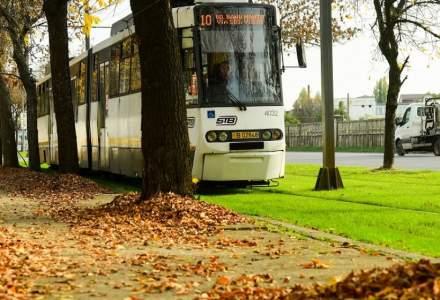 Protest la metrou: STB suplimentează numărul de autobuze