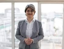 Simona Cocoș, director...