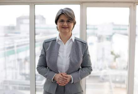 Simona Cocoș, director general Zentiva România și Moldova, este noul președinte APMGR